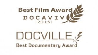 Twilight of a Life awarded at Docville and Docaviv