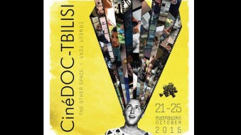 Twilight Of A Life Awarded at CinéDoc Tbilissi
