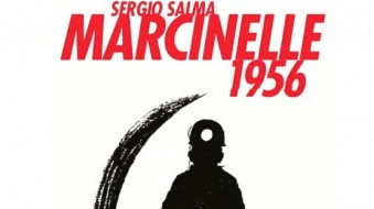 Take Five acquired the rights to 'Marcinelle 1956'