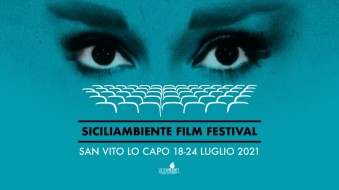 'THE SECOND LIFE' in competition at the 'Siciliambiente' Festival won the 1st Prize