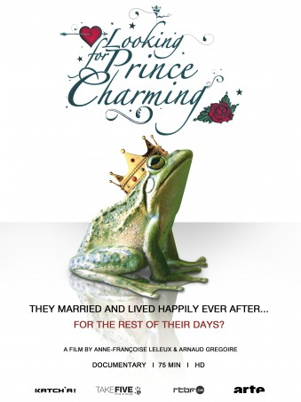 LOOKING FOR PRINCE CHARMING