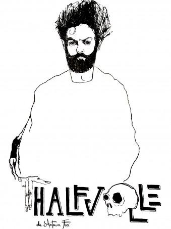 HALFVOLLE