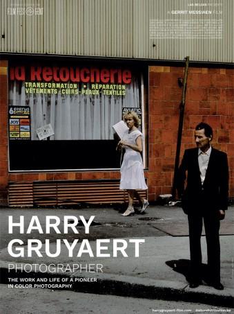 HARRY GRUYAERT. PHOTOGRAPHER