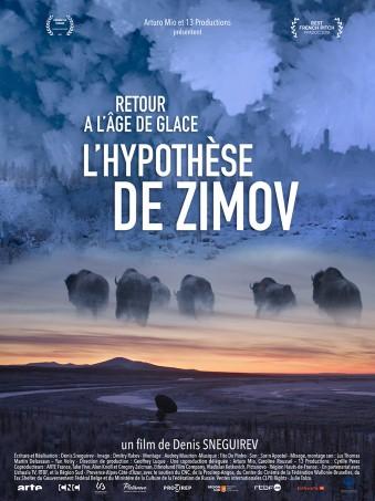 ZIMOV'S HYPOTHESIS
