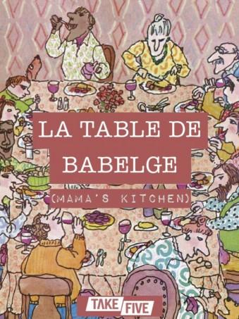 LA TABLE DE BABELGE
